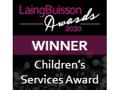 LaingBuisson Award Winner 2020
