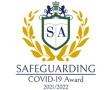 Safeguarding COVID-19 Award 2021-22